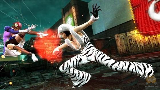 Tekken 6(231)