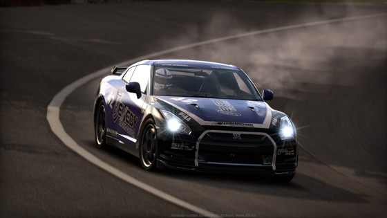 need for speed shift 6