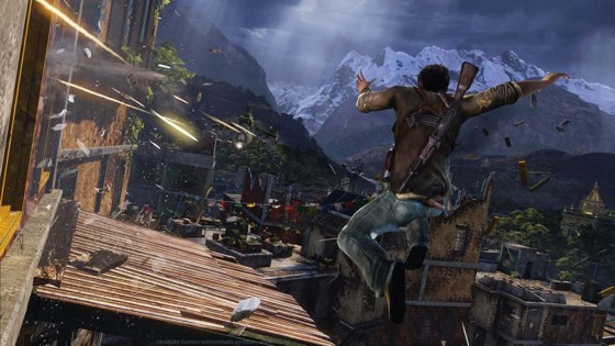 Uncharted 2 Among Thieves 6