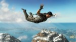 Скриншоты и дата релиза Just Cause 2
