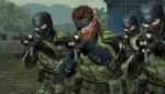Новые скриншоты MGS: Peace Walker