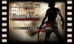 Ролик PoP: the Forgotten Sands для PS3!