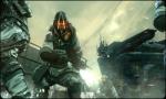Управление в Killzone 3