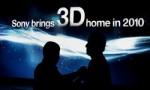 PlayStation3 = 3D Blu-Ray