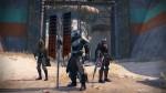 Первый взгляд на эсклюзивную PlayStation-карту Destiny для мультиплеера