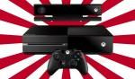 Во время японского запуска Xbox One было продано всего 25674 консоли