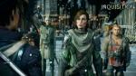 Целый час геймплея и куча скриншотов Dragon Age: Inquisition