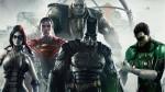 Injustice: Gods Among Us и Infamous: First Light пополнят PS Plus в декабре/январе