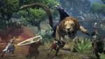 Дебютный трейлер и скриншоты Dragon's Dogma Online для PC, PS3 и PS4