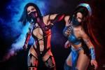 В следующем стриме MKX покажут бруталити и анонсируют нового бойца