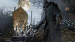 Скриншоты и подробности мультиплеера Bloodborne