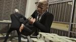 Ограбления вернули GTA V на первое место в британском чарте
