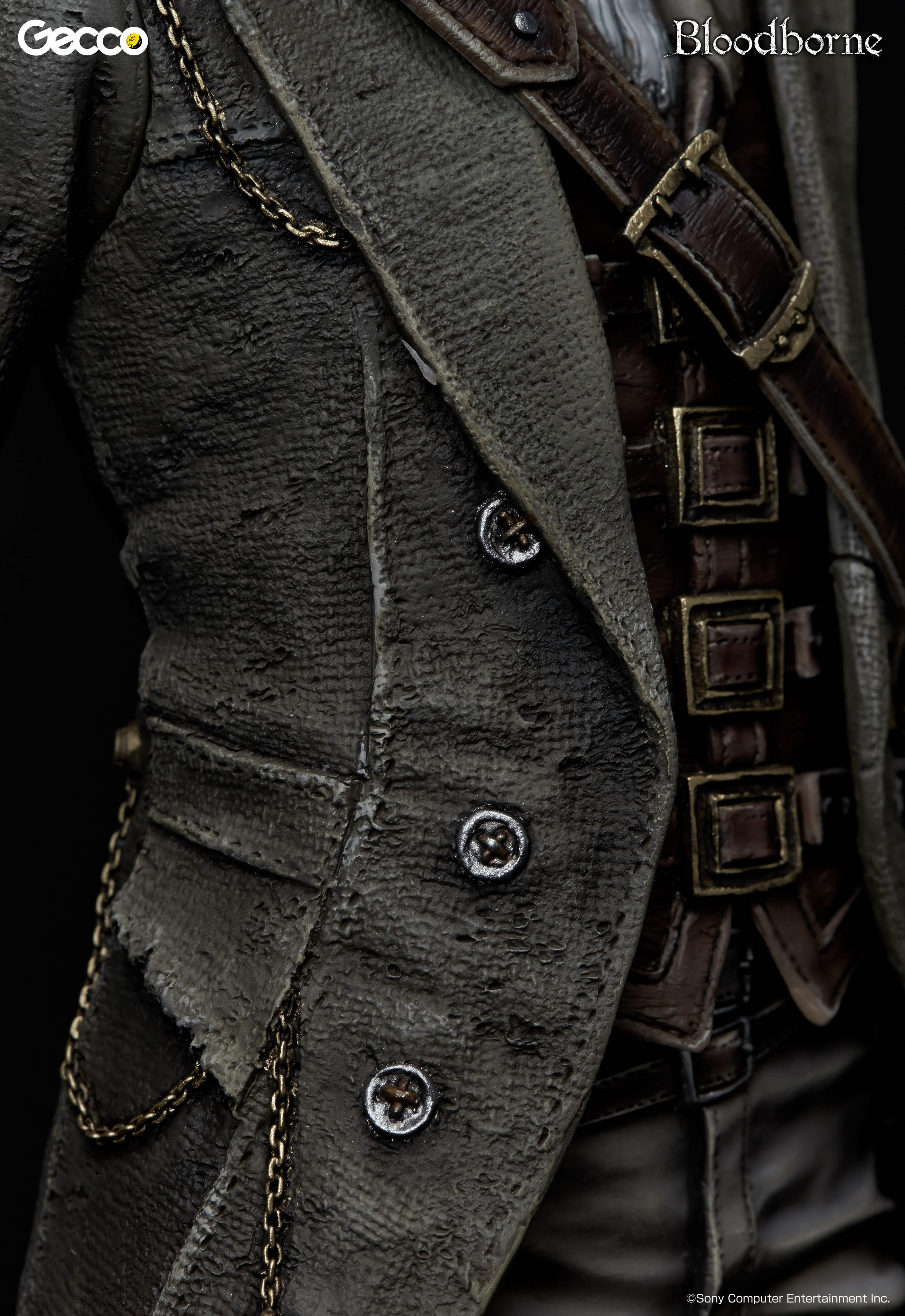 Gecco Bloodborne Hunter 4