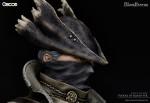Статуя хантера из игры Bloodborne [обновлено]