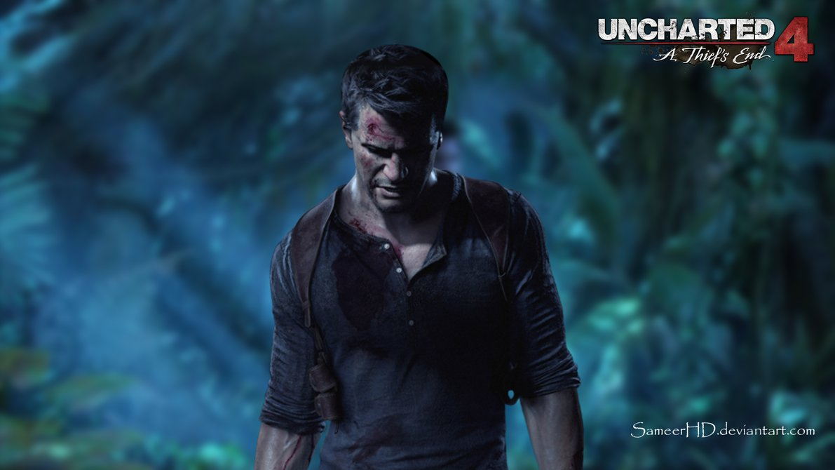 uncharted_4_123a_thief_s_end_nathan_drake_wallpaper_by_sameerhd-d80kjlx