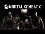 Даты выхода персонажей Mortal Kombat X по Kombat Pack