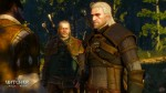 Геймплей вступительного квеста The Witcher 3: Wild Hunt