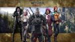 Шикарные оценки The Witcher 3: Wild Hunt