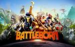20 минут геймплея Battleborn