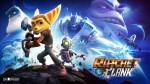Дебютный геймплей и скриншоты Ratchet & Clank для PS4