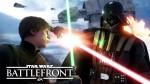 Геймплей Star Wars: Battlefront с Е3