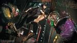 Первый скриншот и подробности дополнения Batgirl: A Matter of Family