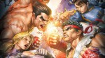 Tekken x Street Fighter уже далеко продвинулся в разработке