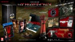 Распаковка Metal Gear Solid V: The Phantom Pain Collector's Edition
