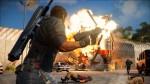 Максимум разрушений в новом геймплейном трейлере Just Cause 3