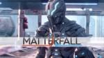 Анонс игры MatterFall от создателей Resogun