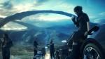 Пре-бета Final Fantasy XV уже работает на PS4