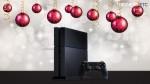 В PS Store шикарная новогодняя распродажа