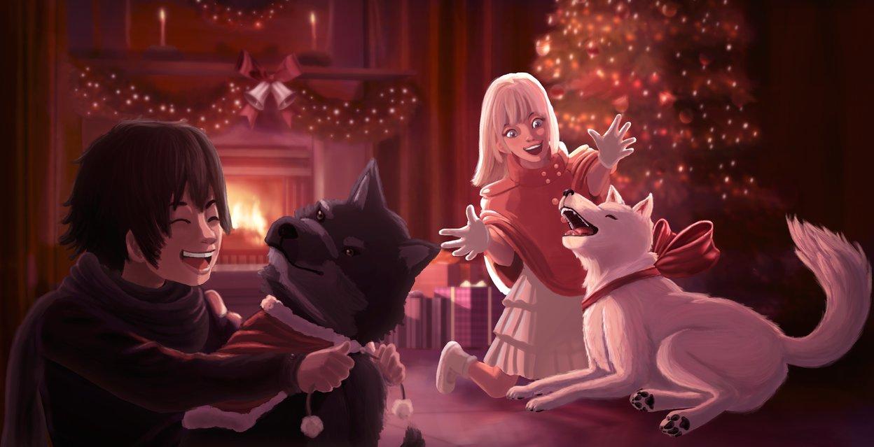 final_fantasy_xv___episode_holiday_by_branden9654-d9lg7st