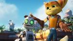 Ratchet & Clank выйдет 12 апреля. Новый геймплей