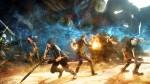 В Final Fantasy XV будут боевые режимы вместо уровней сложности