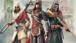 Внимательно изучаем костюмы героев Assassin's Creed Chronicles