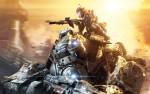 Команда разработчиков Titanfall 2 на треть больше оригинальной