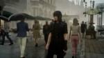 Все по Final Fantasy XV