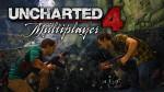 В бета-тесте Uncharted 4 представлено 20% от всего мультиплеера