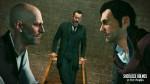 Дебютный геймплей и скриншоты Sherlock Holmes: The Devil's Daughter