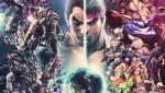 Tekken X Street Fighter снова заморожена