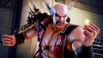 Хейхачи хвастается новым костюмом из Tekken 7: Fated Retribution