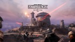 EA предлагает бесплатно поиграть в Outer Rim DLC для Star Wars Battlefront