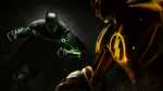 Геймплей Injustice 2 с Е3