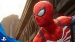 Анонс игры Spider-Man от Insomniac Games