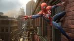 Insomniac о разработке Spider-Man