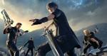 У Final Fantasy XV будет двухсторонняя обложка