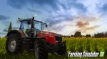 Farming Simulator 17 выходит 25 октября