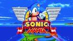 Коллекционное издание Sonic Mania выйдет и в Европе
