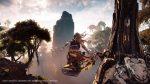 Чего ждать от PS4 Pro-версии Horizon: Zero Dawn